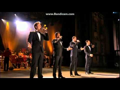 1000 images about il divo on pinterest to say goodbye concert tickets and new zealand - Youtube il divo adagio ...