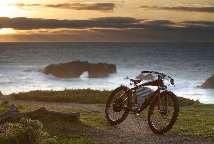 Vintage Electric Bikes @ Electric Bikes Brisbane Milton