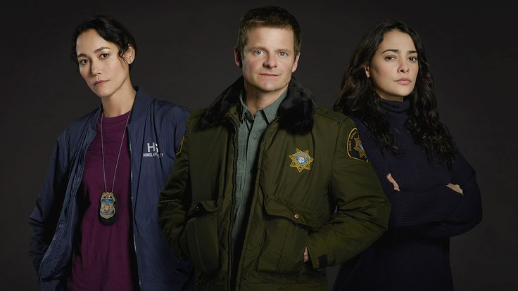 ABC's New Show Trailers: A Critic's Ranking 'The Crossing' looks enticingly either awesome or awful several shows look like they were made a decade ago and the Shondaland show looks like a Shondaland show.  read more