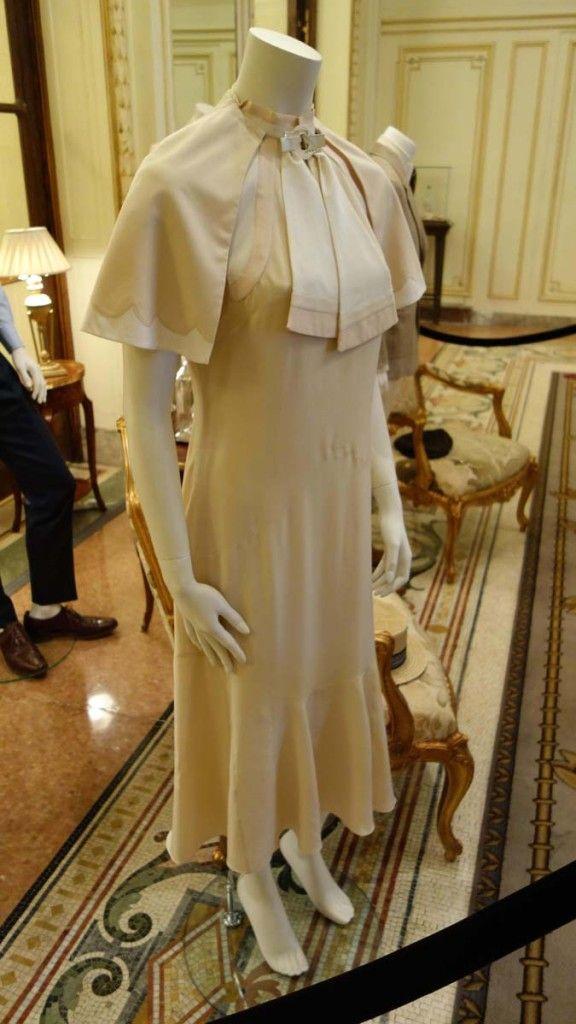 great+gatsby+jordan+baker+costumes | Jordan Baker's Dress - 2