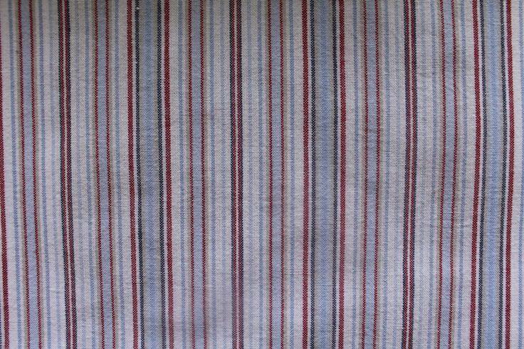 Little Brother Stripe Multi