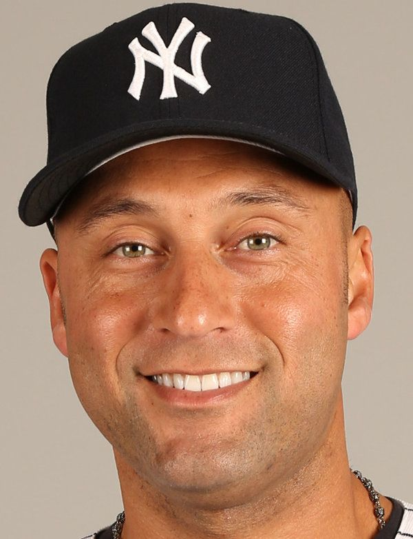 The latest stats, facts, news and notes on Derek Jeter of the New York Yankees