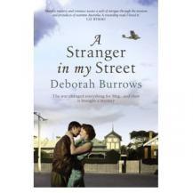 Stranger-in-My-Street-Deborah-Burrows-World-War-Two-extract