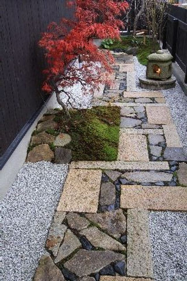 80 Stunning Japanese Zen Gardens Landscape For Your Inspirations