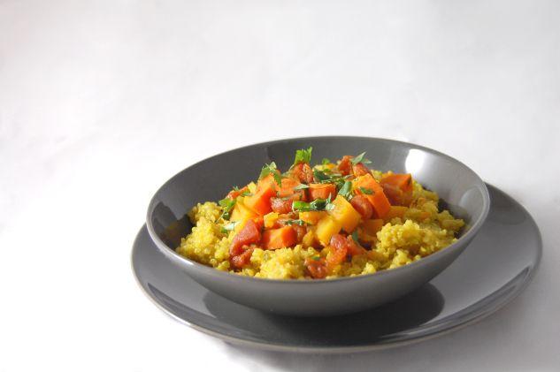quinoa with moroccan winter squash and carrot stew more carrots quinoa ...