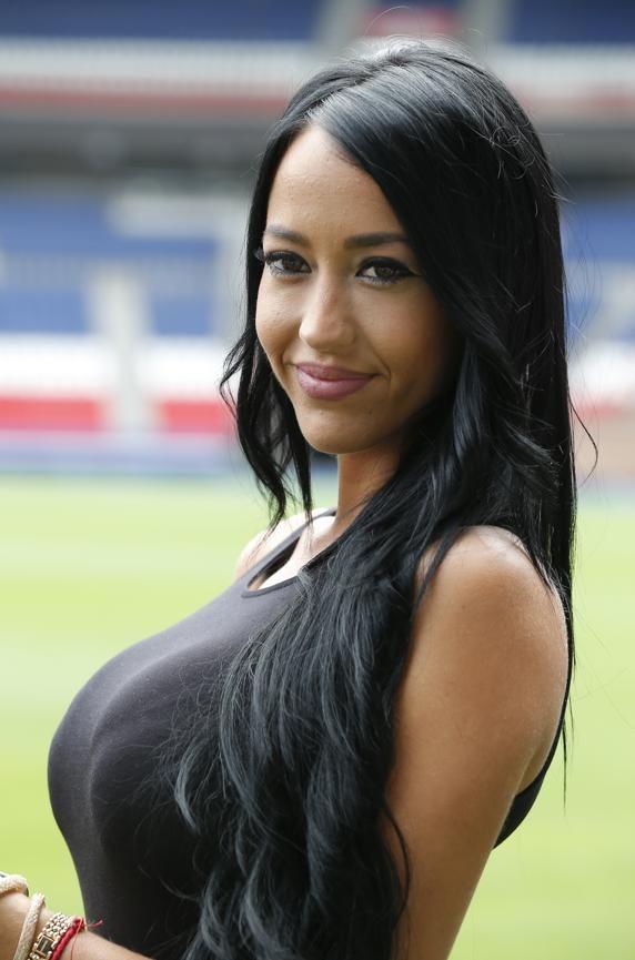 Aurah Ruiz Edad