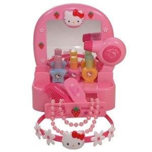 New Hello Kitty Toy Petit Dresser Set RARE Sanrio Japan 100 Sale