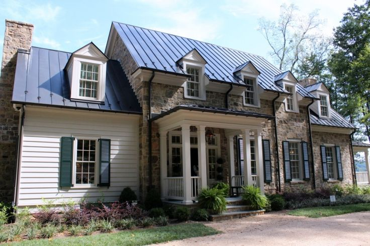 Southern living idea house front exterior dream house for Southern dream homes