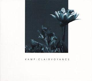ΔΙΣΚΟΡΥΧΕΙΟΝ / VINYLMINE: KAMP μπάντα πρώτης τάξης και άλμπουμ ανάλογο