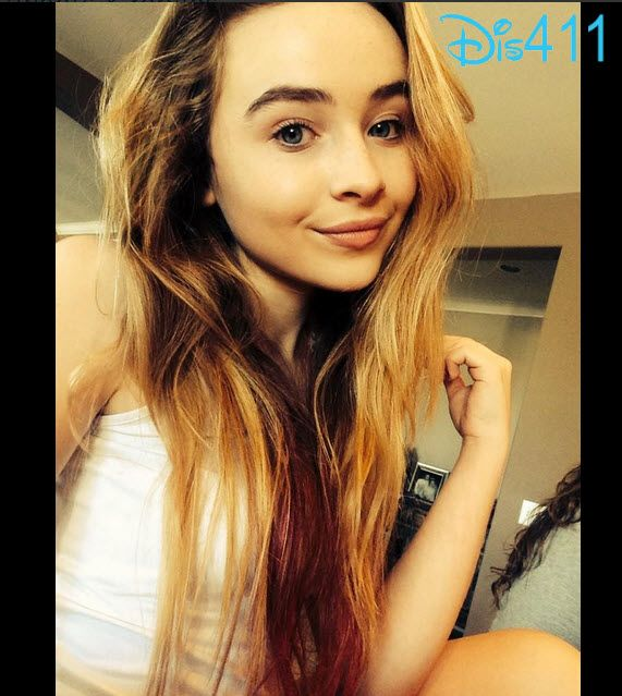 Hey guys this is my cousin her name is Sabrina:) (Bella's sister) She is just like Bella:) Sabrina is 15 and she loves acting, singing and basketball:) She is a tomboy and a singer/actress:)