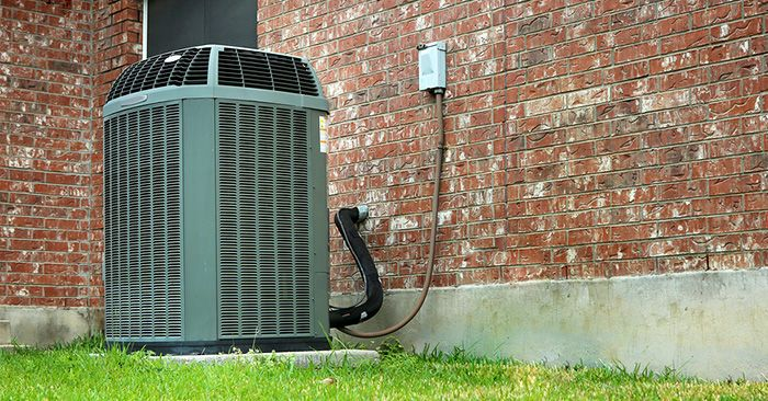 Want To Increase Your Home S Value Add Central A C Central Air