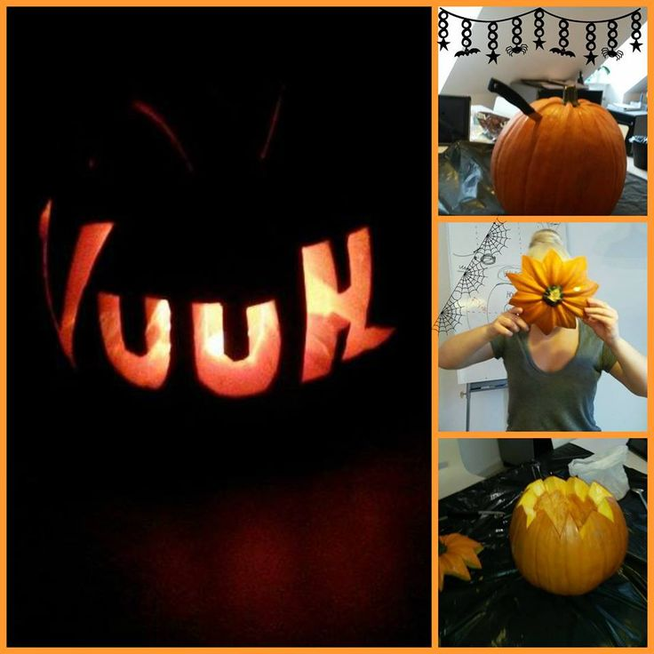 Follow us on Facebook #Facebook #office #carving #pumpkin #halloween #aarhus #Vuuh #græskar #udskæring #fun #sjov #kontor #logo #scary #prices #checkitout #DIY #some #social #media #socialmedia