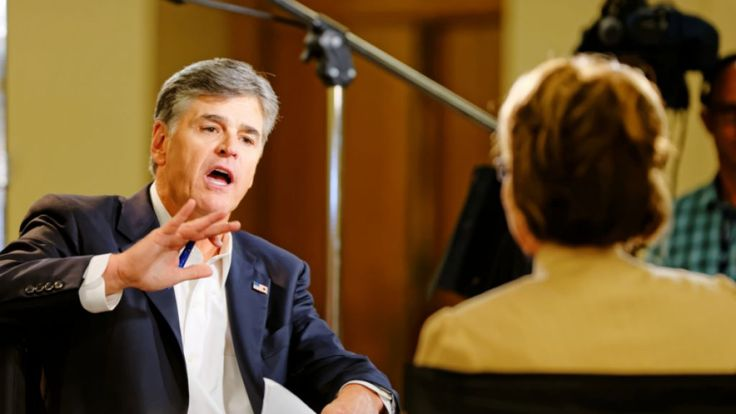 Recently, a guest on a Tulsa Radio program accused Fox News' biggest personality, Sean Hannity, of sexual misconduct. As I...