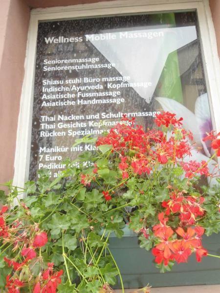 Hotstones Wellnessmassage in Amorbach und in Landkreis Miltenberg