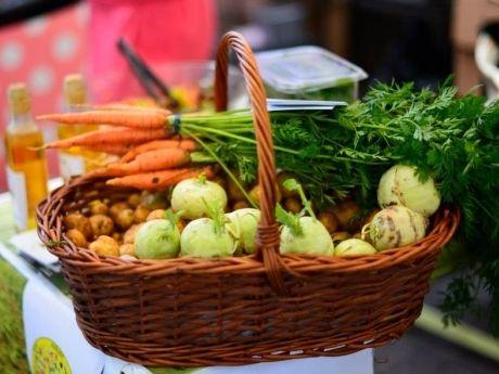 Afaceri agricole: afacerea cu legume proaspete
