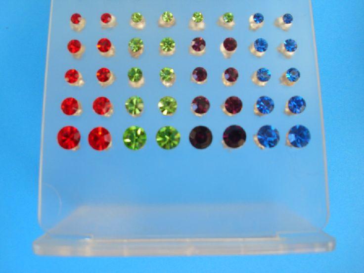 ασημένια σκουλαρίκια αντιαλλεργικά, σκουλαρίκια με στρας, κολλητά, καρφωτά και κρεμαστά http://amalfiaccessories.gr/asimenia-kosmimata/