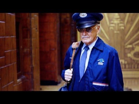Some of the Best Stan Lee Cameos in Marvel Films
