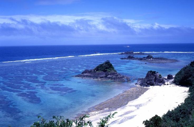 Amami Oshima Japan