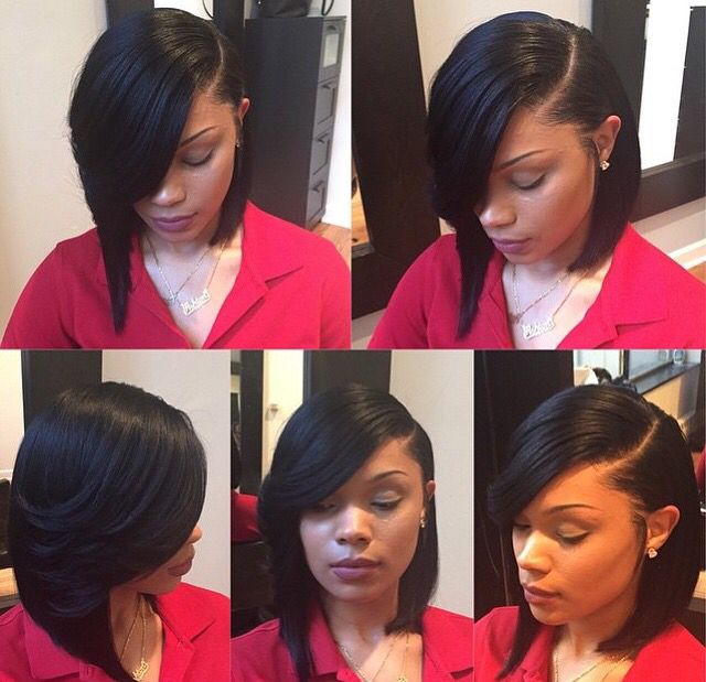 Enjoyable 1000 Images About Bob On Pinterest Super Short Bobs Short Bobs Hairstyles For Women Draintrainus