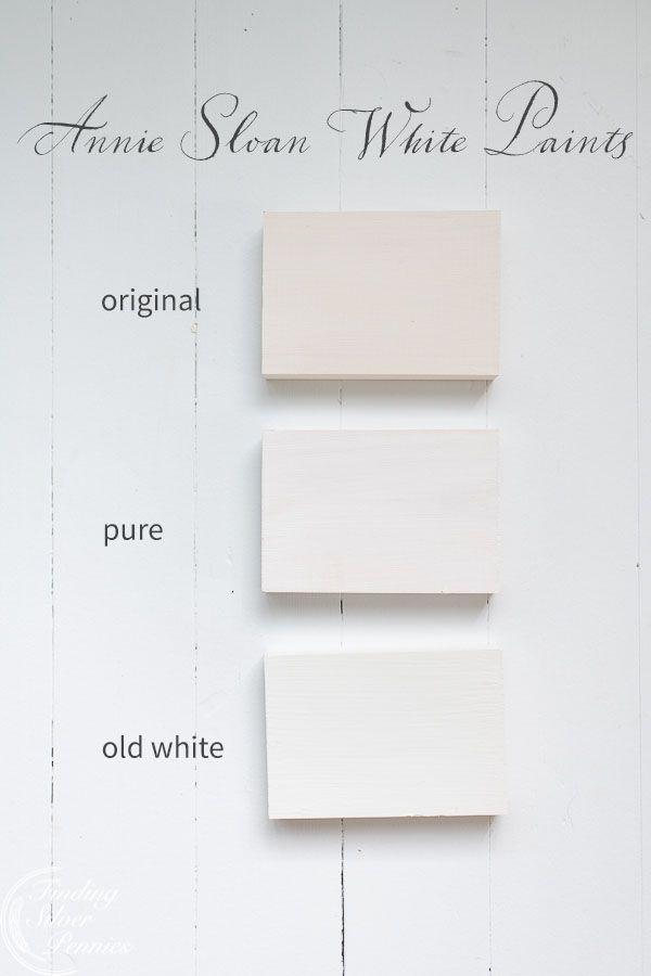 Annie Sloan S New Neutrals Annie Sloan Chalk Paint Colors Ann