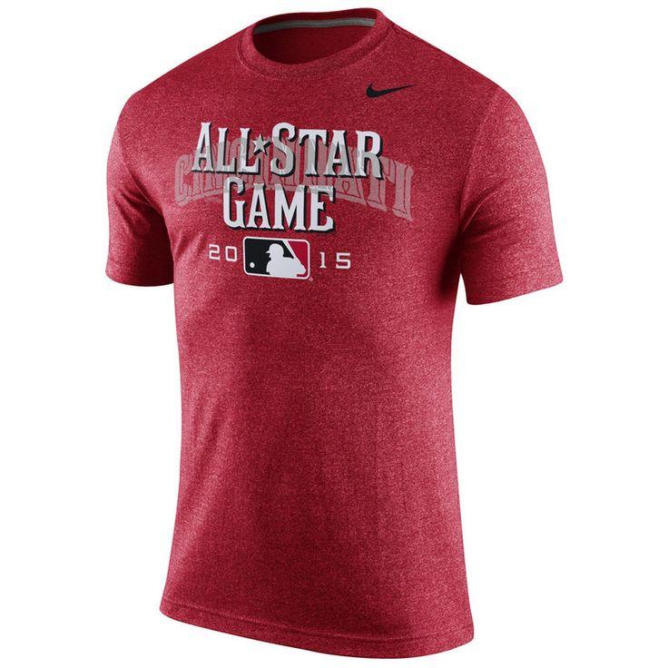 Cincinnati Reds All Star Game Apparel, Reds All Star Game ...