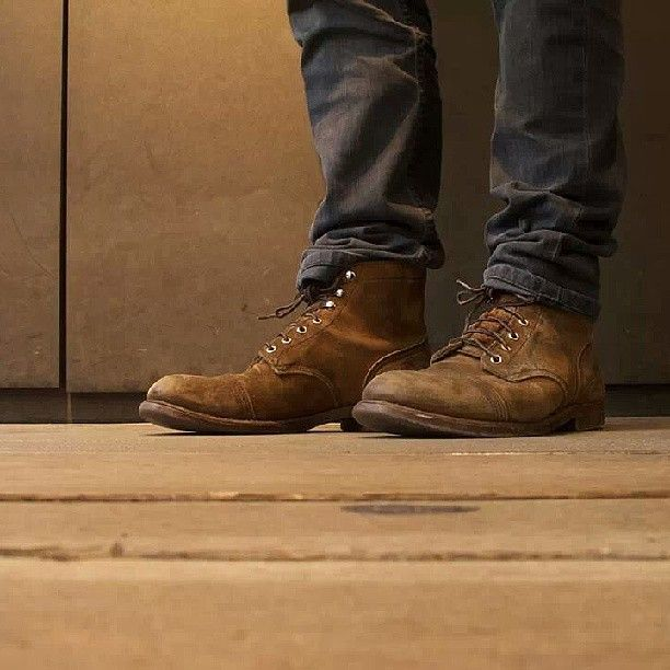 Red Wing 8113