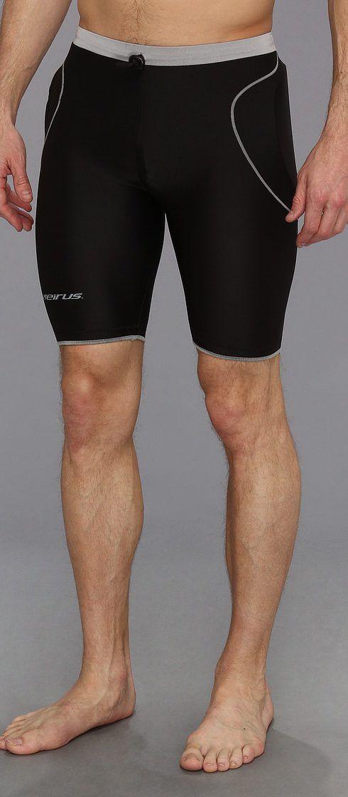 Seirus Super Padded Shorts (Black) Underwear - Seirus, Super Padded Shorts, 5656.0.0011, Apparel Bottom Underwear, Underwear, Bottom, Apparel, Clothes Clothing, Gift, - Fashion Ideas To Inspire