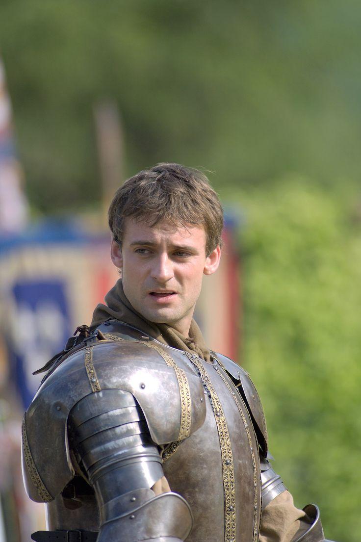 The Tudors - Season 1 Episode Still - Callum Blue as Anthony Knivert