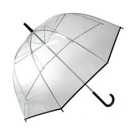 Guarda-Chuva Bolha Transparente