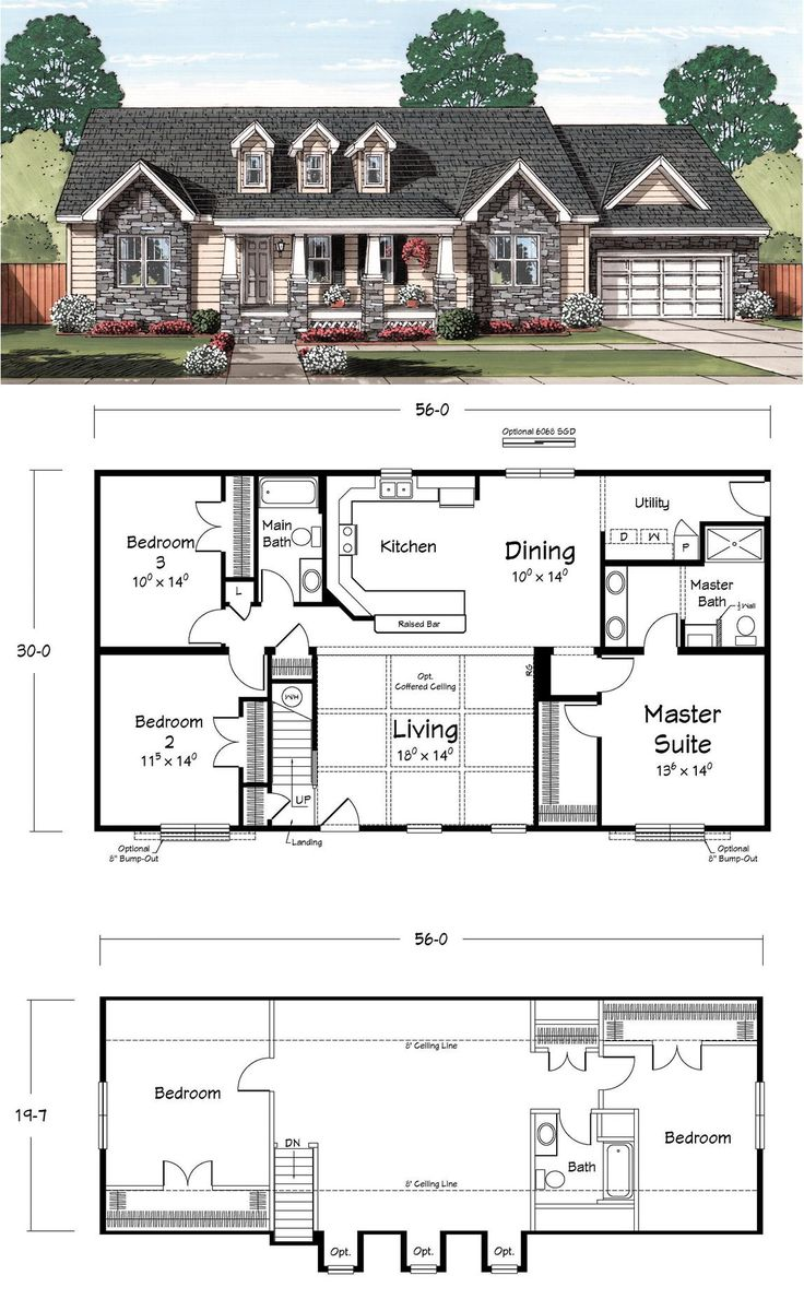 34 best images about popular plans on pinterest house for Cape cod modular floor plans
