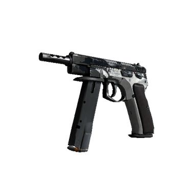 No.1 Cheapest and Fastest Delivery of CSGO CZ75 Auto Skins