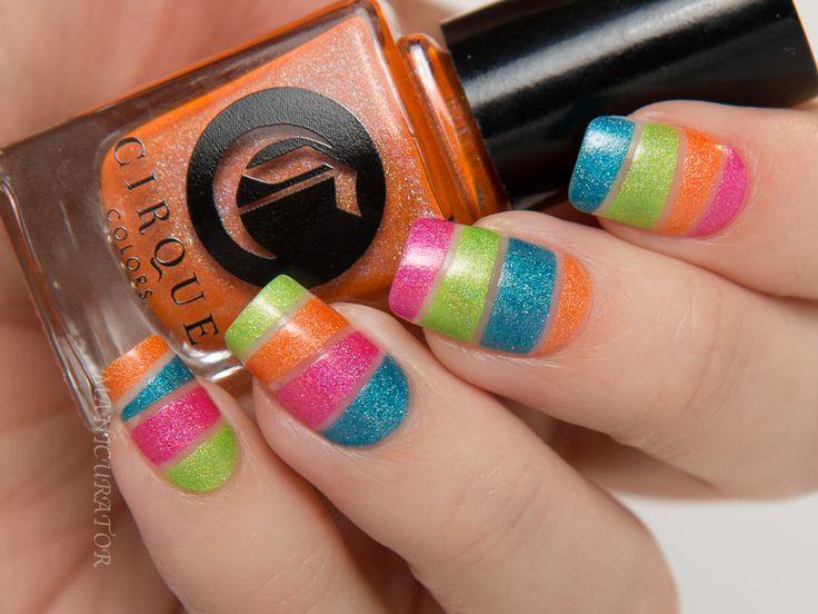 48 mejores imágenes de Nails en Pinterest | Maquillaje, Ongles y ...