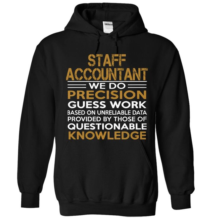 Staff Accountant Humor
