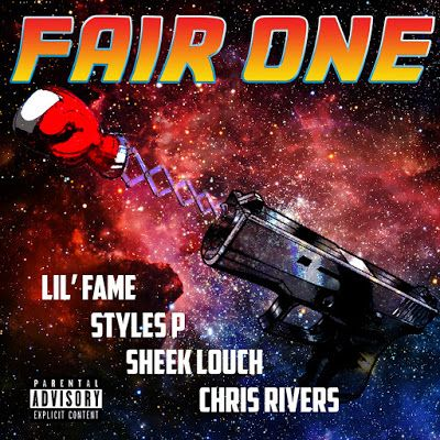 DEF!NITION OF FRESH : Chris Rivers feat. Lil' Fame, Sheek Louch, Styles ... Fair One is Chris Rivers newest gem off his Delorean project. The young dragon is accompany by Lil' Fame, Sheek Louch & Styles P for this street harden track. Produced by Exel Musik.