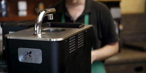This Machine Could Involve the Most Complex Coffee Brewing Process