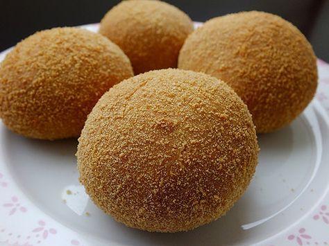 3 KABARTMA TOZLU POĞAÇA - yesilkivi - denenmiş, fotoğraflı tatlı ve yemek tarifleri...
