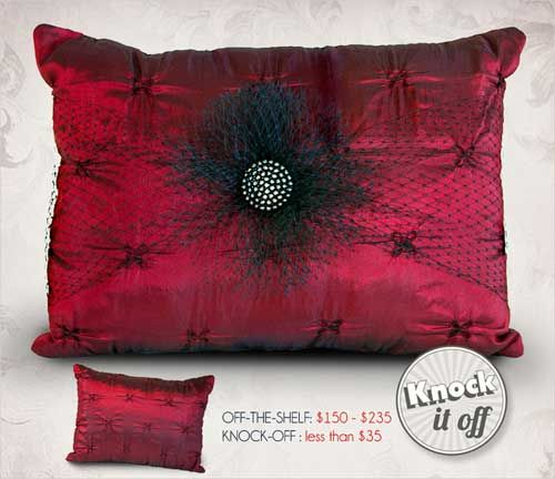 Free Sewing Pattern and Tutorial: Taffeta Lumbar Pillow & 38 best Pillows and Cushions Sewing Patterns images on Pinterest ... pillowsntoast.com