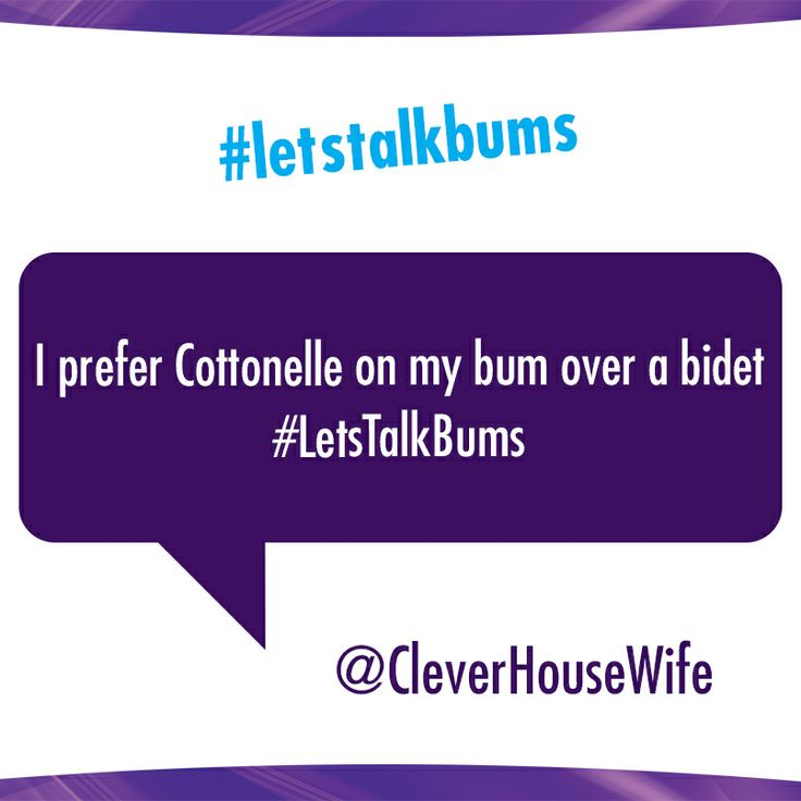 The Cottonelle Care Routine is better than a bidet, but don't take our word for it!