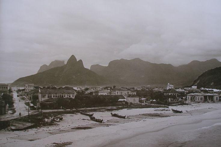 FOTOS, VÍDEOS, HISTÓRIA E CURIOSIDADES DO RIO DE JANEIRO DE ANTIGAMENTE.