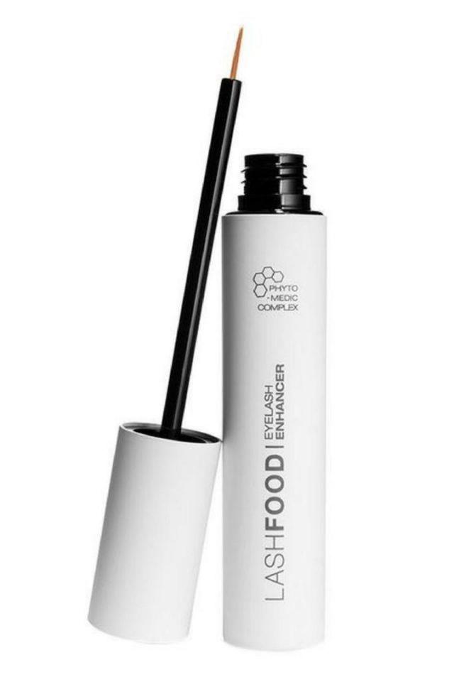 BUY IT $78, sephora com This lash-growth serum is Ecocert