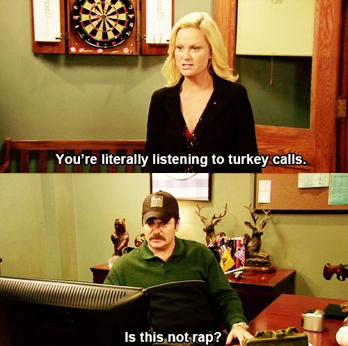 My thoughts on Rap music since 1997...