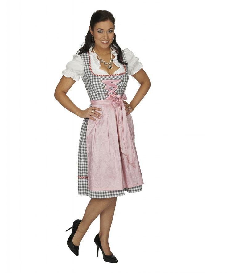 Платье прекрасно подойдет для такого весёлого фестиваля, как Октоберфест. Подробности с наличием, ценами и скидками — http://fas.st/Vf6vm