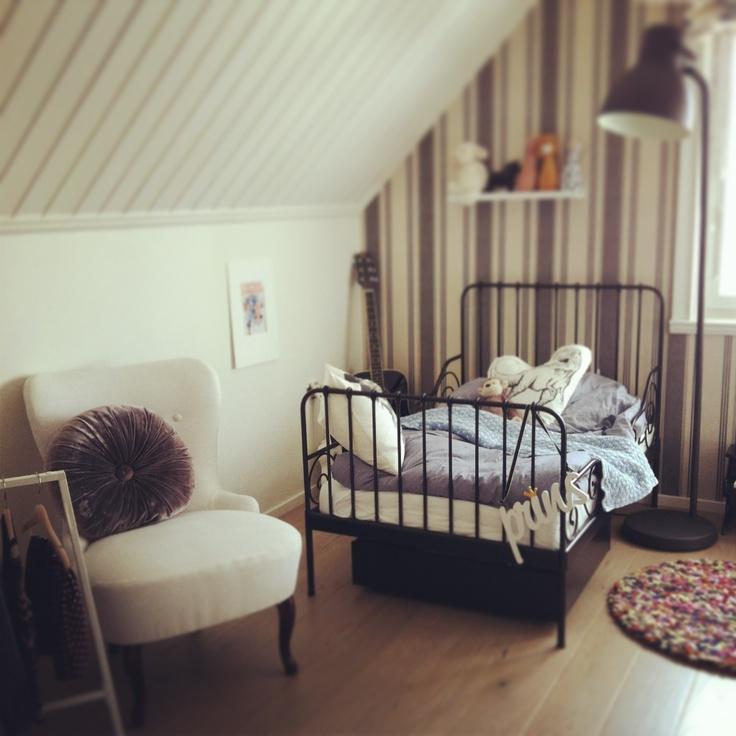 Elliot & Emmas room