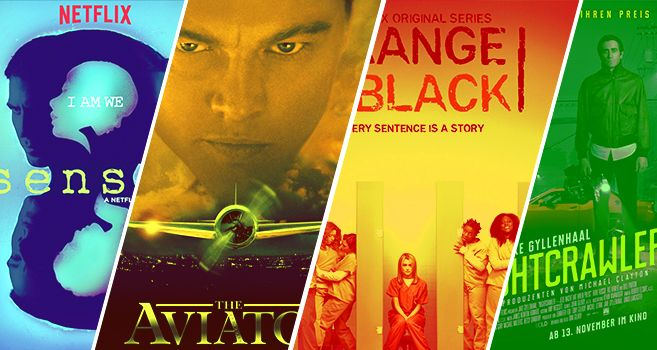 Top 9 Must-Watch Netflix Titles You Can't Afford to Miss this June!