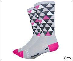 Defeet Sako Pro Solitude Socks at http://www.blueskycycling.com/product/9752/26/Defeet_Sako_Pro_Solitude_Socks.htm