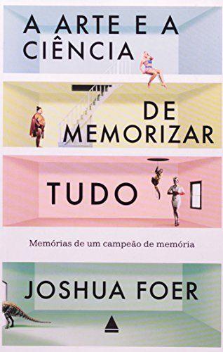 25 best livros images on pinterest book cover art book jacket o autor busca mostrar neste livro como a memria eficiente pode melhorar a vida do leitor fandeluxe Choice Image