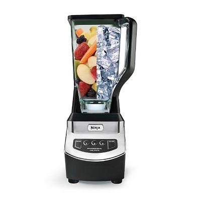 Professional Blender Home Kitchen Appliance Food Prepare Equipment Ice Crushing