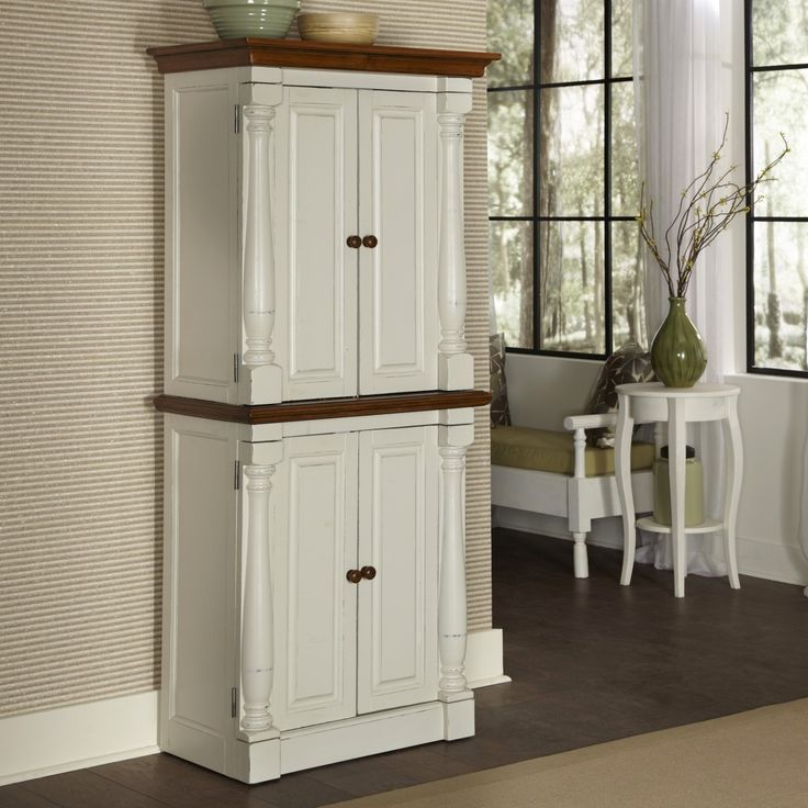 tall kitchen cabinets pantry 25 great ideas about pantry cabinet on 27020