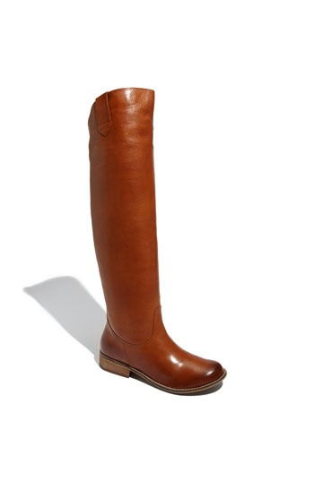 cognac color <3..  it's boot season. hurrrrah now just gotta buy a pair that I adore! will these be it?