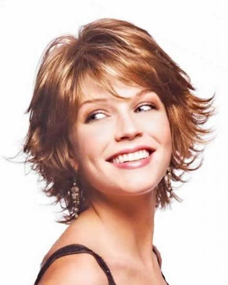2016 medium layered bob - Google Search | Short hair with layers, Short layered hairstyles fine ...